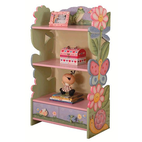 Teamson Magic Garden front-932677