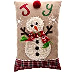 12x18 Joy Pillow