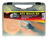 51VhPWRYguL. SL160  Keeper 02806 ATV Winch Accessory Kit