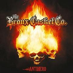Antihero [Explicit]