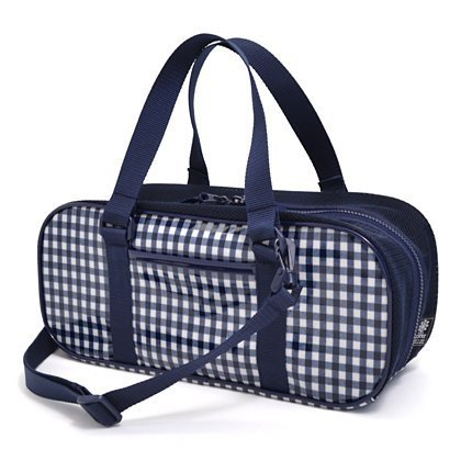 kids-paint-bag-rated-on-style-n2105200-made-by-nippon-dark-blue-large-check-only-bag-japan-import