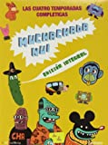 Muchachada Nui - Edición Integral (Serie Completa) DVD