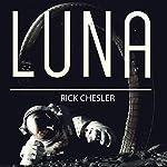 Luna | Rick Chesler