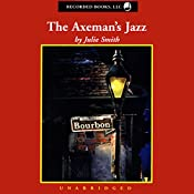 The Axeman's Jazz | Julie Smith