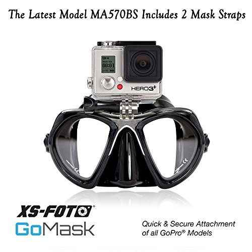 gopro-diving-mask-black-extra-qwik-comfort-strap-built-in-stainless-steel-camera-mount-gomask-by-xs-