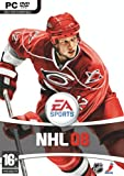 NHL 08 (PC DVD)