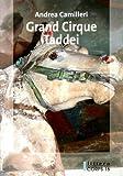 """Afficher """"Grand Cirque Taddei et autres histoires de Vigàta"""""""