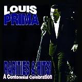 echange, troc Louis Prima - Rarities & Hits: A Centennial Celebration