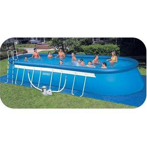 Shirlene grinnell 39 s blog 12 39 x 48 pool - Intex pools 12x48 ...