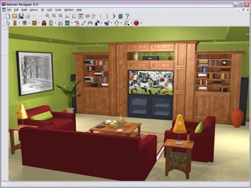 Better Homes and Gardens Interior Designer 8.0