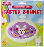 Make Your Own Easter Bonnet - Suitable For 3 Years +