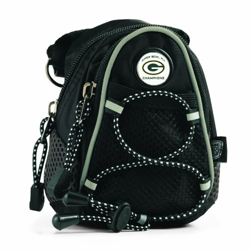 Nfl Green Bay Packers Super Bowl Xlv Mini Day Pack Picture
