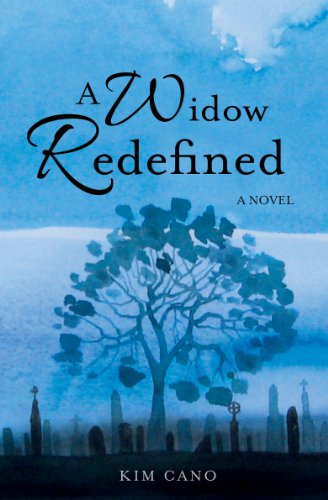 Kindle Daily Deal For Sunday, November 17  Featuring Kim Cano's Award-Winning A Widow Redefined