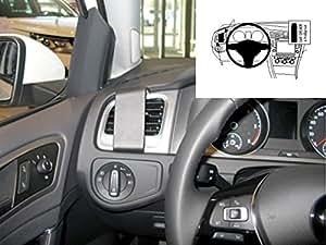 Brodit ProClip 804855 Left Mount für VolkswagenGolf VIIVariant13-14