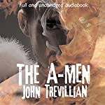 The A-Men | John Trevillian