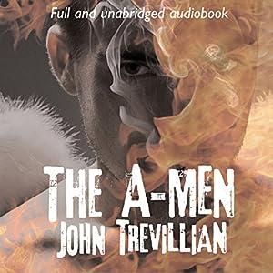 The A-Men Audiobook