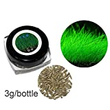 KAYI Aquarium Water Grass Seeds Water Aquatic Plant Fancy Decoration Artificial Fish Tank Scene
