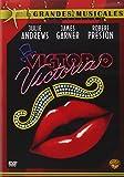 Victor O Victoria [DVD]