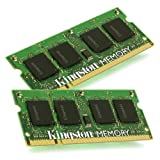 Kingston 4GB (2GBx2) DDR2 RAM Memory For Sony VAIO VGN-AR61E Laptop