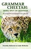 img - for GrammarCheetah: Swift, Spot On Grammar book / textbook / text book