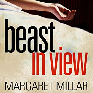 Beast in View | [Margaret Millar]