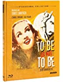 To Be or Not to Be - Jeux dangereux [Blu-ray]