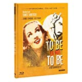 To Be or Not to Be - Jeux dangereux [Blu-ray]par Carole Lombard