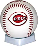 MLB Cincinnati Reds Team Logo Baseball