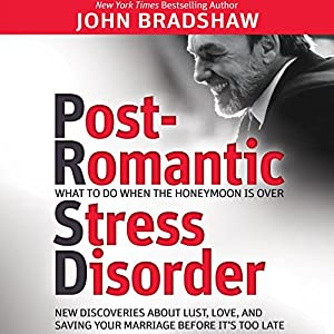 Post-Romantic Stress Disorder Audiobook