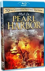 Attack on Pearl Harbor (70th Commemorative Edition) [Blu-ray]