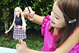 Barbie - DHL90 - Teintures Fantastiques