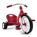 Radio Flyer Grow N Go Flyer, Kids Tricycle