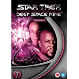 Star Trek - Deep Space Nine - Series 7 (Slimline Edition) [DVD]by Avery Brooks