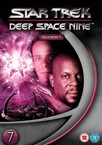 Star Trek - Deep Space Nine - Series 7 (Slimline