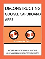 Deconstructing Google Cardboard Apps Front Cover