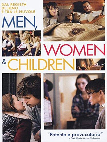 Men, Women & Children (DVD)