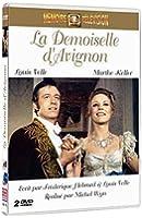 La demoiselle d'Avignon - Édition 2 DVD