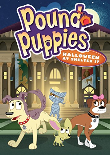 pound-puppies-halloween-at-shelter-17-usa-dvd
