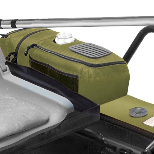 Inflatable Pontoon Colorado Boat Padded Seat Insulated