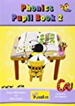 Jolly Phonics Pupil Book 2 (Jolly Lea...