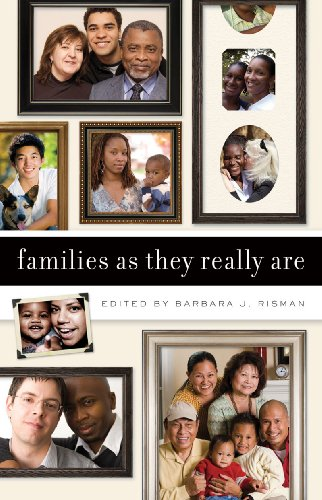 Families as They Really Are
