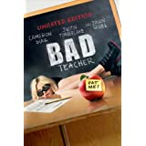 Bad Teacher (Unrated) ~ Cameron Diaz