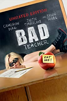 51VhgGFl GL. SX215  Bad Teacher (HD ) Comedy * Cameron Diaz