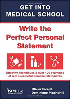 [PDF]The Medical School Personal Statement and Essays - Office
