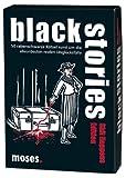 Moses 107118 - Black Stories - Shit Happens Edition von moses Verlag