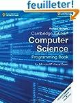 Cambridge IGCSE� Computer Science Pro...