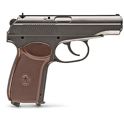 Umarex PM Makarov Air Pistol