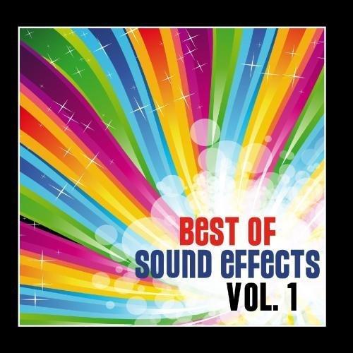 . by DJ Sound Effects (2011-12-27