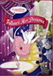 Angelina Ballerina: Follows Her Dreams