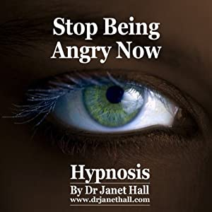Stop Being Angry Now (Hypnosis) Speech